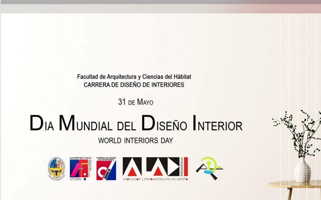 Día Mundial del Diseño Interior